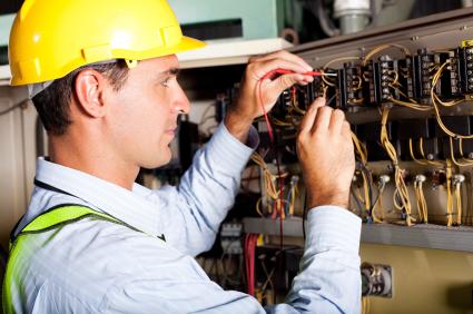Study: My Understanding of Electricians 1