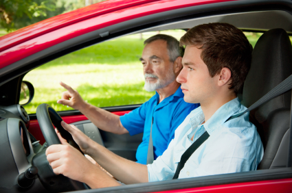 driver training school