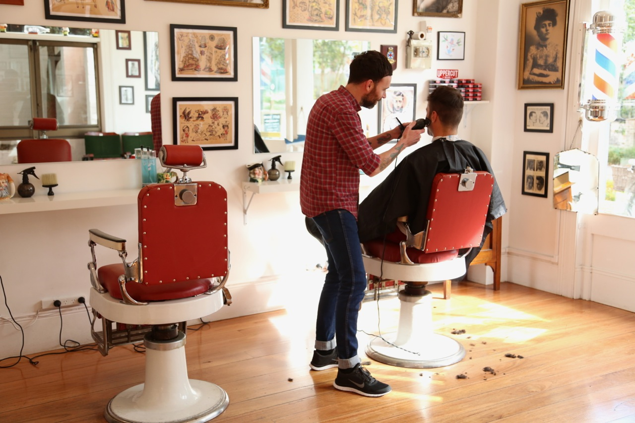Barber Requirements : Barber schools in Oklahoma now subject to same bonding requirements as ...